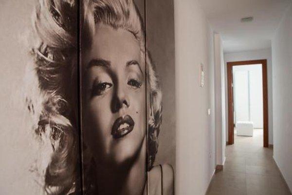 Real de Cartuja Apartments & Suites - фото 19
