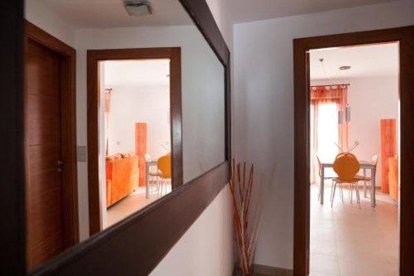 Real de Cartuja Apartments & Suites - фото 20