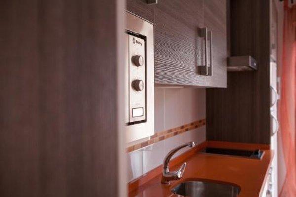Real de Cartuja Apartments & Suites - фото 21