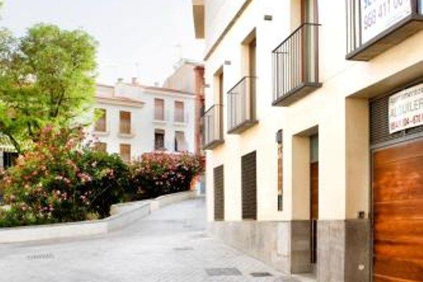 Real de Cartuja Apartments & Suites - фото 22