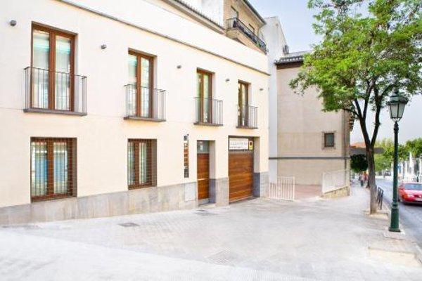 Real de Cartuja Apartments & Suites - фото 23