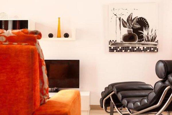 Real de Cartuja Apartments & Suites - фото 4