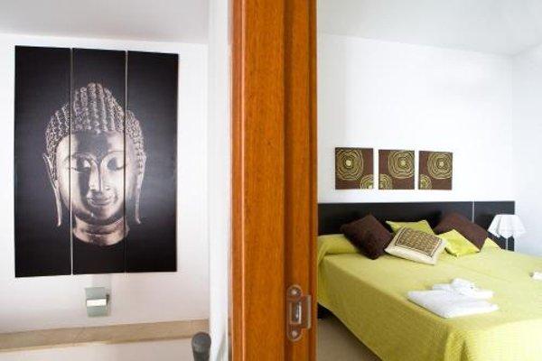 Real de Cartuja Apartments & Suites - фото 6