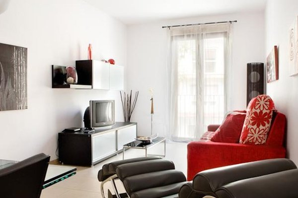 Real de Cartuja Apartments & Suites - фото 8