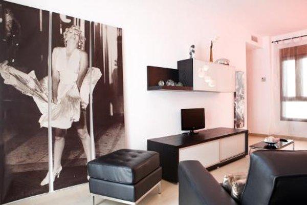 Real de Cartuja Apartments & Suites - фото 9