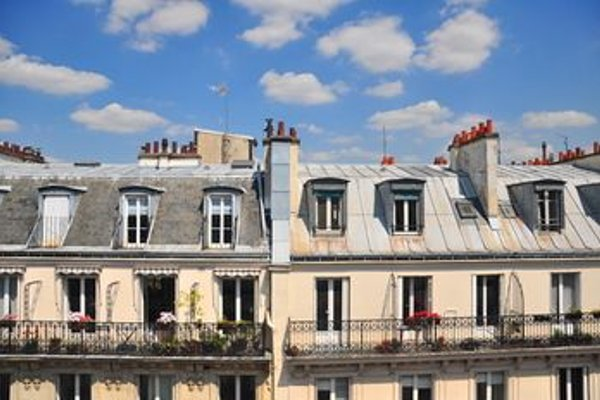 Hotel de Sevres - фото 33