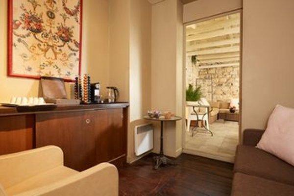 Hotel de Sevres - фото 14