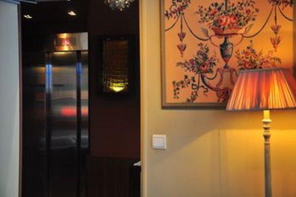 Hotel de Sevres - фото 18