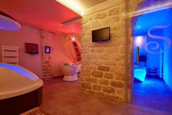 Hotel de Sevres - фото 19