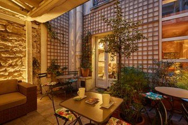 Hotel de Sevres - фото 21