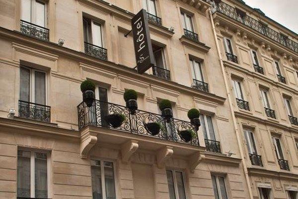 Hotel de Sevres - фото 23