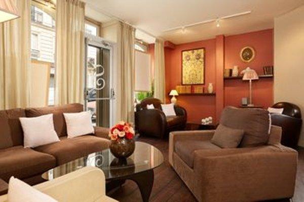 Hotel de Sevres - фото 5