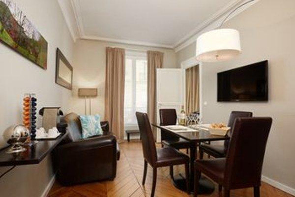 Hotel de Sevres - фото 6