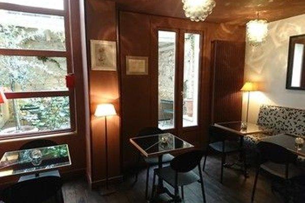 Hotel de Sevres - фото 9