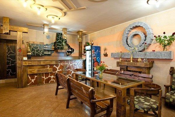 Гостиница Акапулько - фото 16