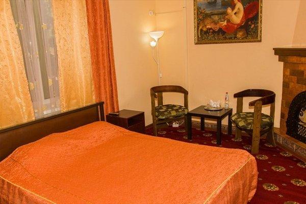 Гостиница Акапулько - фото 19