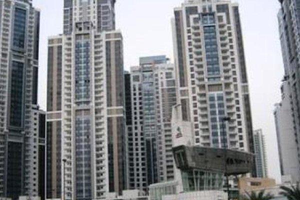 Mondo Living - Executive Towers - фото 10