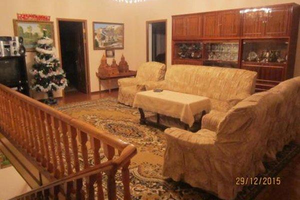 Kecharetsi Private House - 49