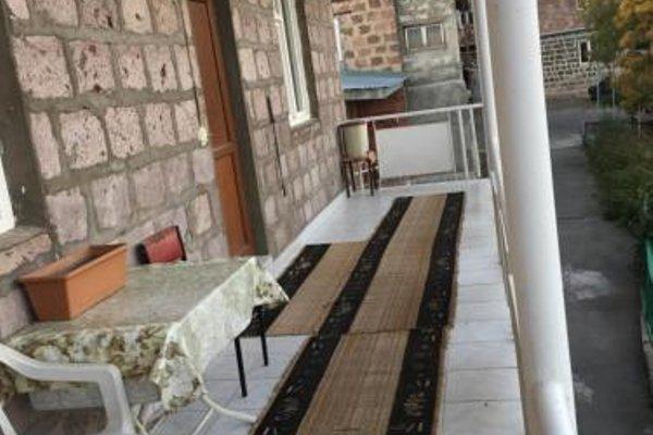 Kecharetsi Private House - 20