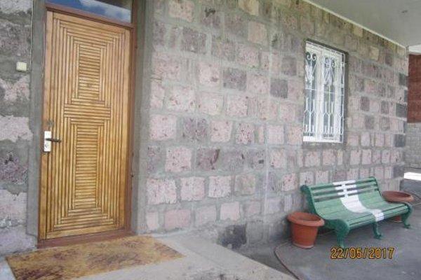 Kecharetsi Private House - 3