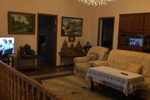 Kecharetsi Private House - 8