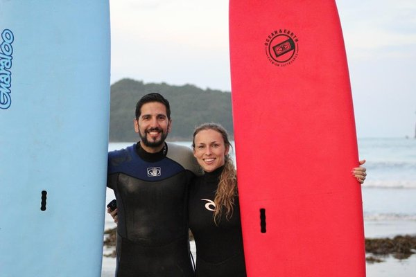 Surf N Stay Whangamata - фото 14