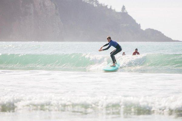Surf N Stay Whangamata - фото 22