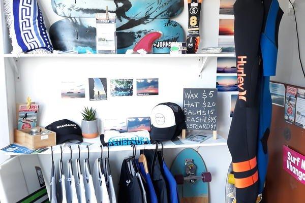 Surf N Stay Whangamata - фото 9