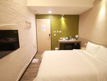 Хостел Backpackers Inn - Kaohsiung