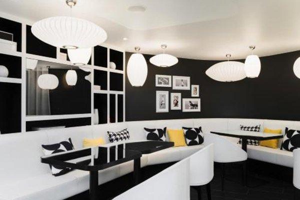 Hotel Ekta Champs Elysees - 10