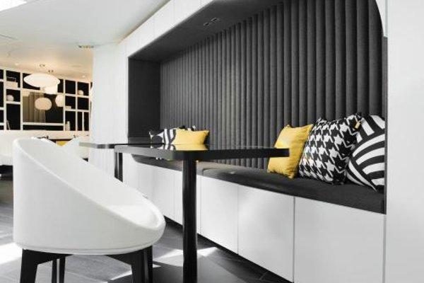 Hotel Ekta Champs Elysees - 14