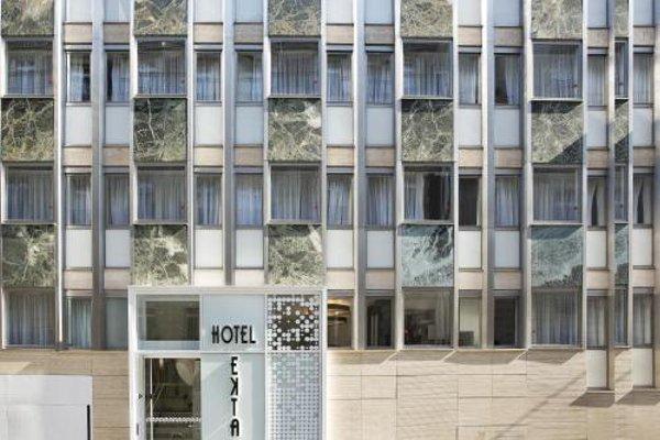 Hotel Ekta Champs Elysees - 23