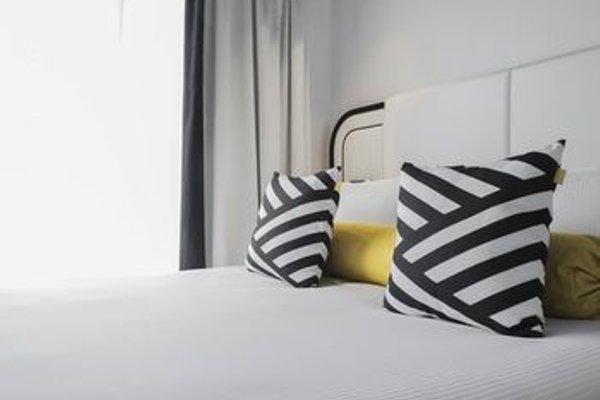 Hotel Ekta Champs Elysees - 3