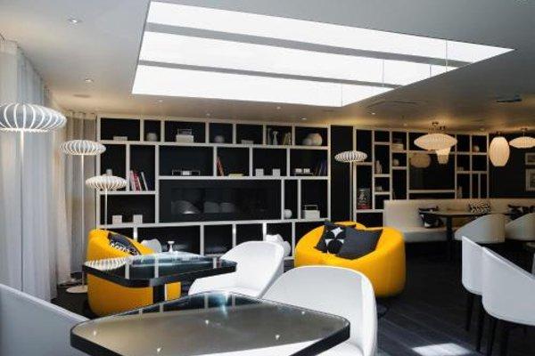 Hotel Ekta Champs Elysees - 4