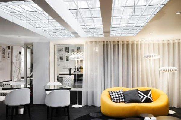 Hotel Ekta Champs Elysees - 6