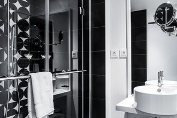 Hotel Ekta Champs Elysees - 7