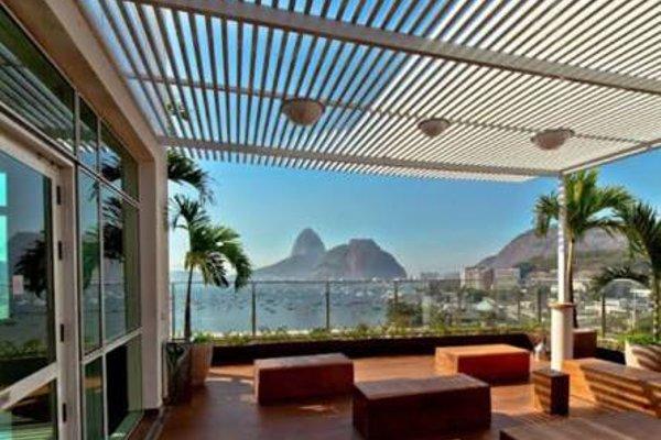 Studio Botafogo Beach - фото 10