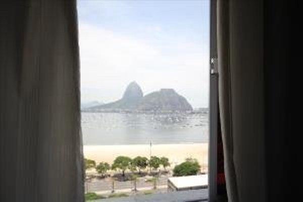 Studio Botafogo Beach - фото 14