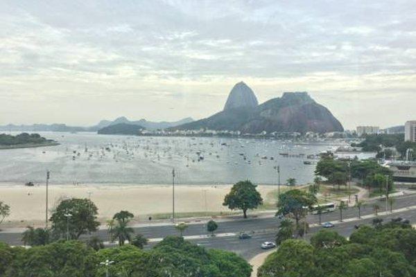 Studio Botafogo Beach - фото 22