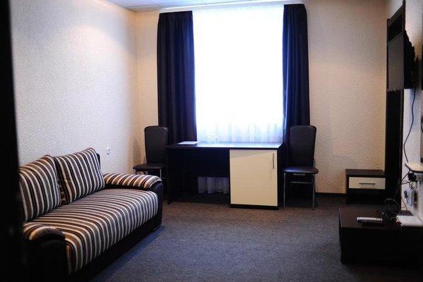 Bona Hotel - фото 12