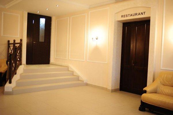 Bona Hotel - фото 14