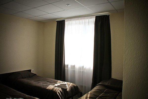 Bona Hotel - фото 5