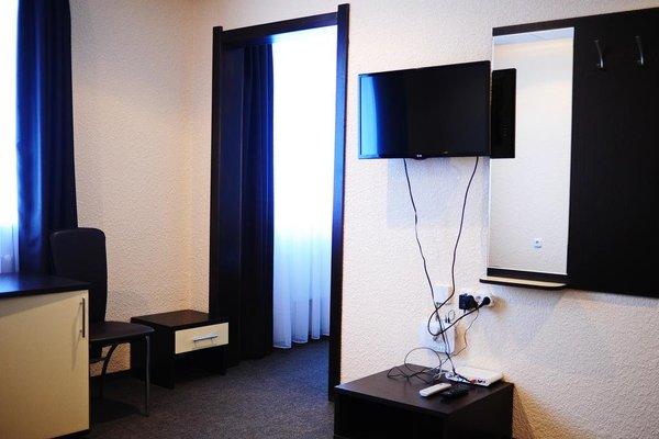 Bona Hotel - фото 8