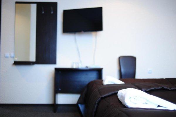 Bona Hotel - фото 9