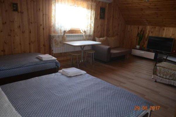 Дом для отдыха в Клейниках - фото 14