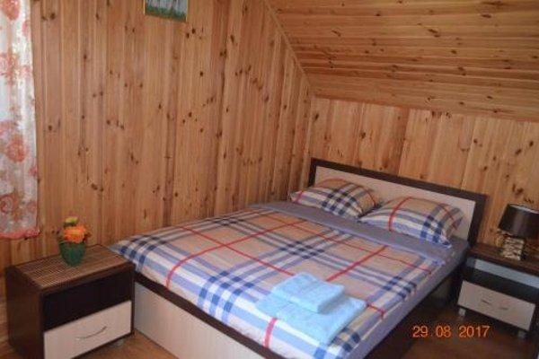 Дом для отдыха в Клейниках - фото 15