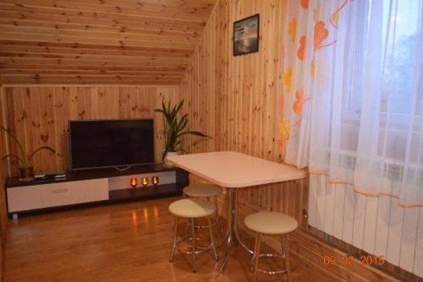 Дом для отдыха в Клейниках - фото 16