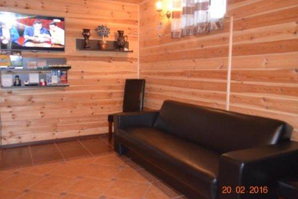 Дом для отдыха в Клейниках - фото 3