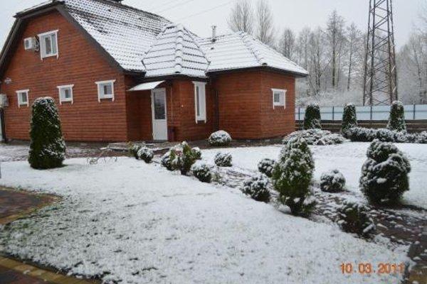 Дом для отдыха в Клейниках - фото 5