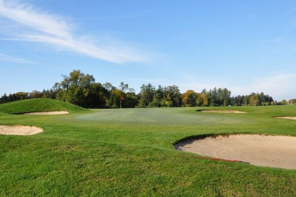 Nova Amerika Golf Resort - 7